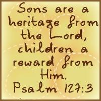 Psalm 127.3