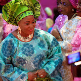 Grandma60 The 60th birthday party of Deaconess Modupe Martins by Nigerias Leading Wedding Photographer Xsightn