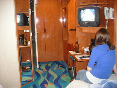 Sideways Rooms Cruise Critic Message Board Forums