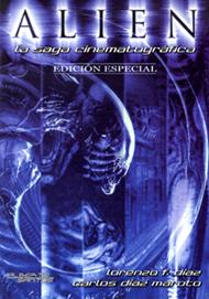 Alien, La Saga Cinematográfica. Cómpralo Online!