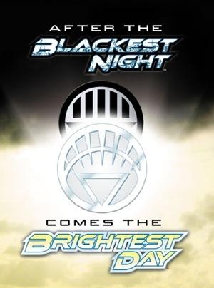 Despues de La Noche Más Oscura llega El Día Más Brillante, DC Comics