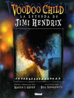 Voodoo Child, la Leyenda de Jimi Hendrix. Cómpralo Online!