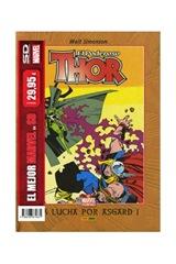 Thor de Walt Simonson (4,5,6), Cómpralo Online!