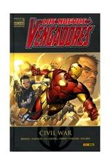 Los Nuevos Vengadores nº5: Civil War