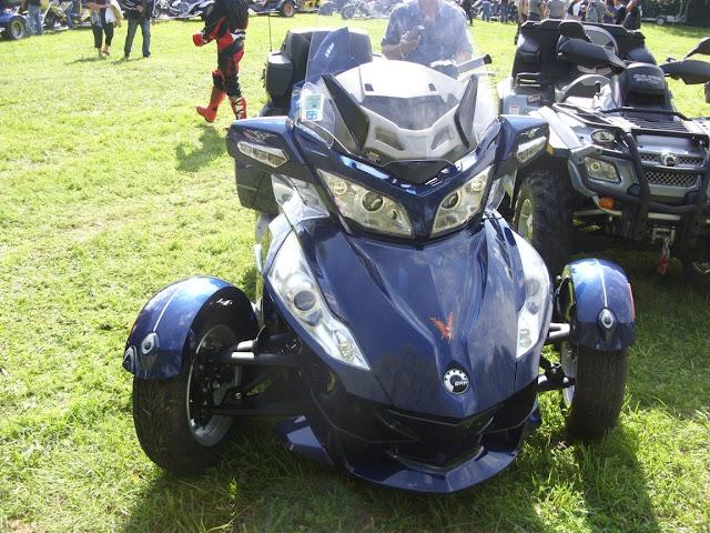 Biker's dream 2010 SDC11114