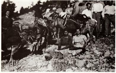 1938 Αν'αληψη στον Αρδίνη