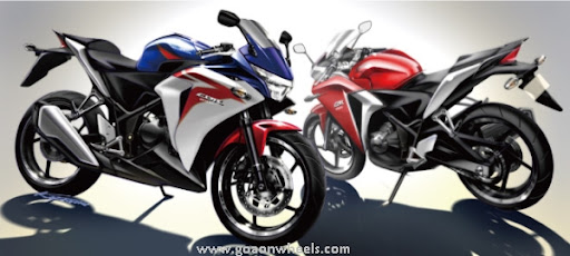 Honda Cbr 250 In Goa By April End