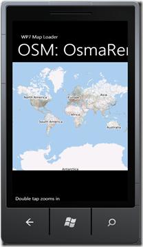 MobileMapLoader
