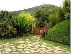 Formajardin dise o de jardines r sticos for Jardines disenos rusticos