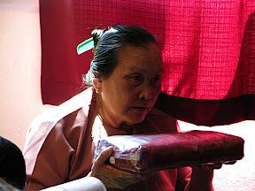>Burmese Resettlers in Oakland hosts Waso Pwe