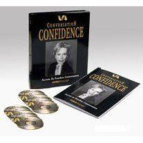 Conversation Confidence 8CDs -Secrets To Great Communication Skills