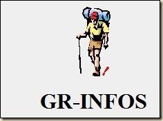 GRinfos