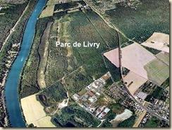 Parc de Livry