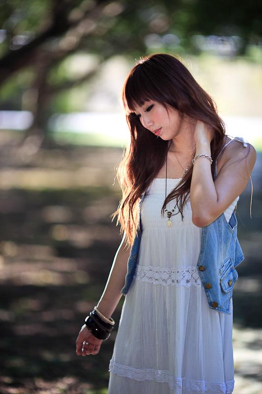清溪綠地 - Celine -