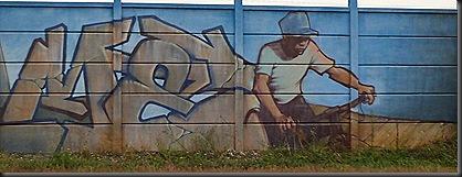 12  Grafitis