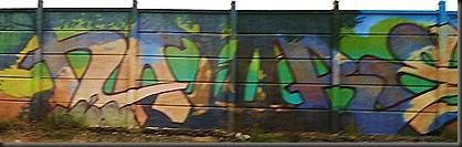 22 Grafitis