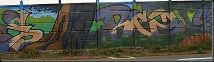 23  Grafitis