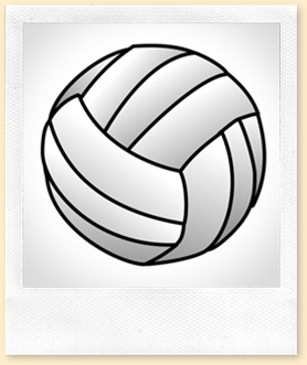 Outline of vball