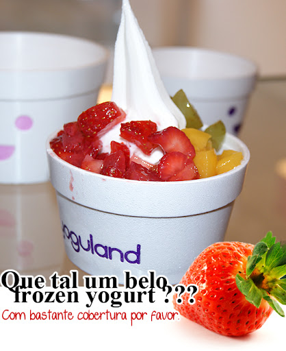 yoguland1 - Teste de Sabor – Yoguland