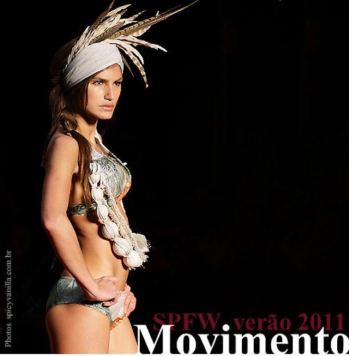 desfile1 - SPFW verão 10/11 – Movimento