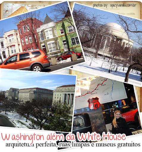 washington3 - Visitando – Washington DC