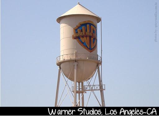 warner2 - Warner Bros Studios   Vip Tour