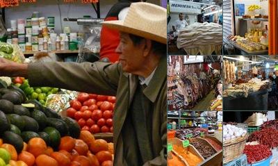 Ver mercado san juan de dios