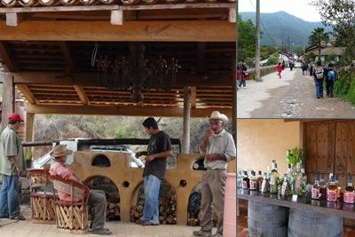 Ver destileria de tequila en san sebastian del oeste