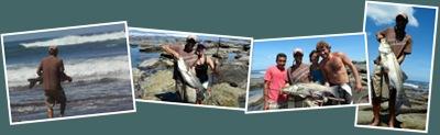 Ver pesca en miramar