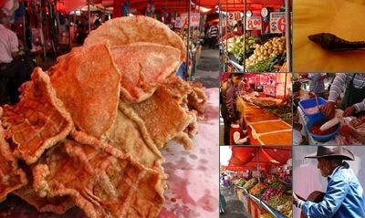 Ver comidas tipicas mexicanas