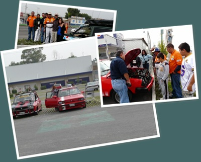 Ver encuentro 8-11-2009
