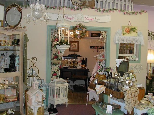 Cottage Charm Furniture 012