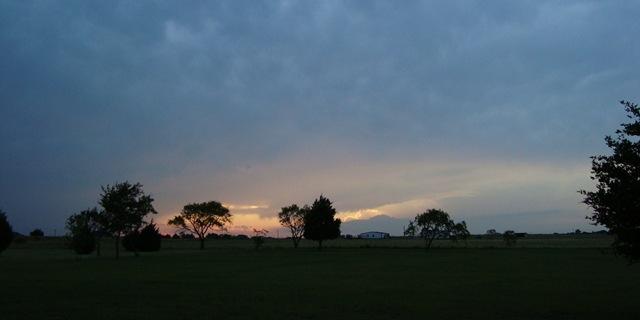 June 12, 2009 sunrise sunset 002
