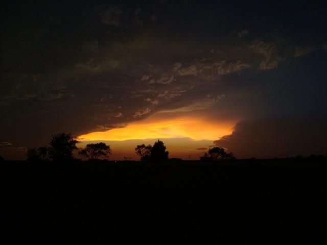 June 12, 2009 sunrise sunset 010