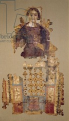 coptic shroud