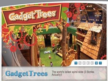 GadgetTrees