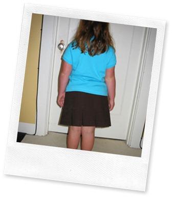 back-wearing