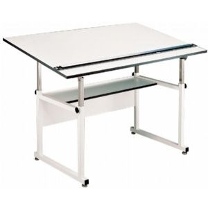 alvin workmaster 5' table