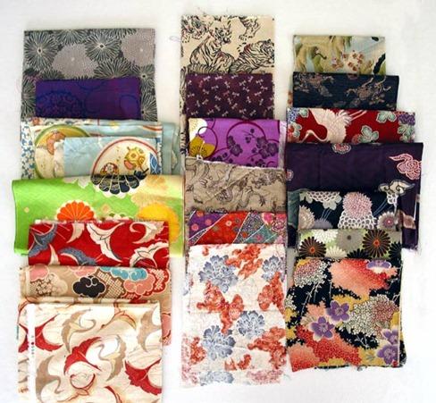BIJ-fabric