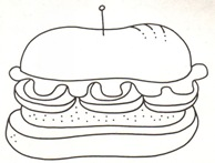 hamburguesa