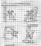 abecedarios punto de cruz. (327)