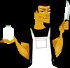 cocineros y camareros (8)