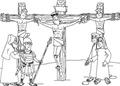 23crucifixion