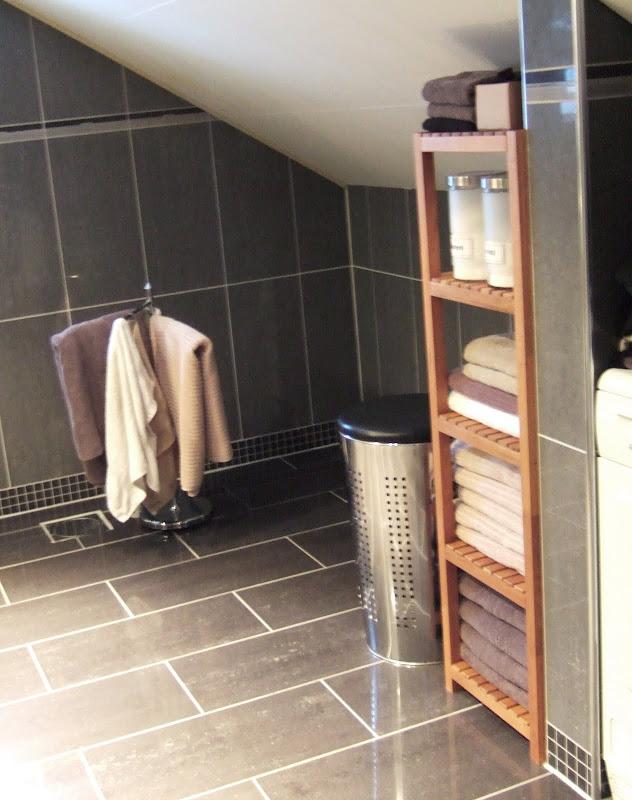Den store bad og baderom utfordringen på nib » norske interiørblogger