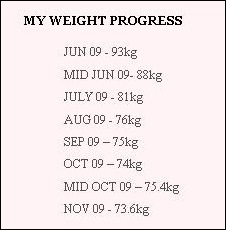 wt progress