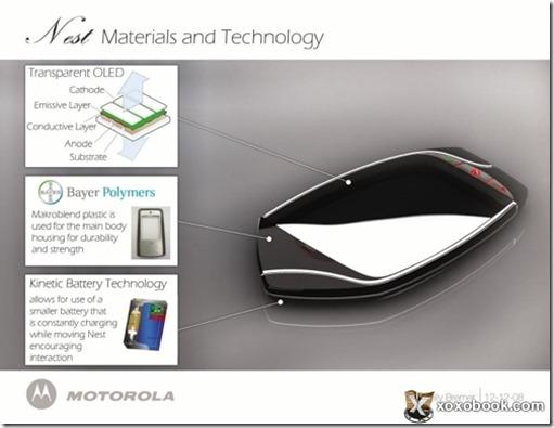 Motorola-Nest