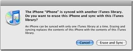 sync-warning