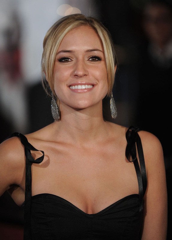 Kristen Cavallari in Los Angeles Premiere