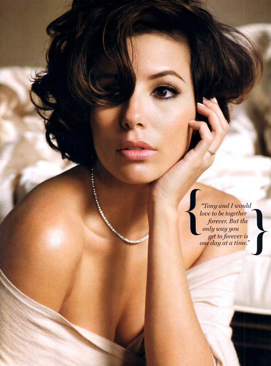 eva longoria 90110004 Short Curly Hairstyles