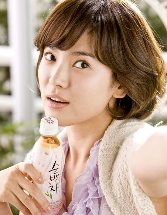 Song Hye Gyo